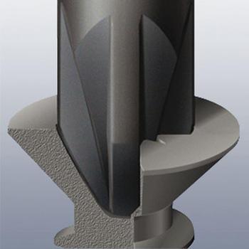 Šroubovák Pz 0 x60  - 5