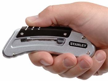 Nůž se zasouvací čepelí Quickslide  - 5
