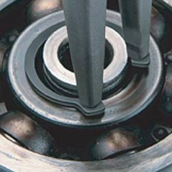 Kleště na pojistné kroužky rovné 10-25mm vnější  - 5
