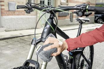 Vysokotlaký čistič OC 3 Bike Box  - 5