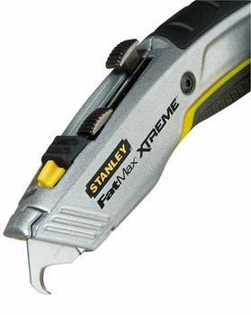 Nůž zasouvací dvouplátkový FatMax Xtreme  - 6