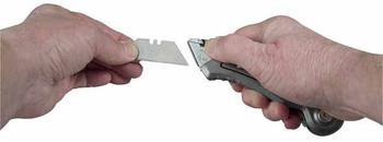 Nůž zavírací oboustranný sportovní Quickslide  - 6