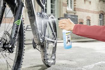 Vysokotlaký čistič OC 3 Bike Box  - 6