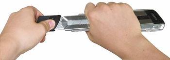 Nůž s ulamovací čepelí 25mm FatMax Xtreme  - 7